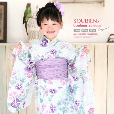 女の子の可愛い浴衣ブランド・ショップ20選!