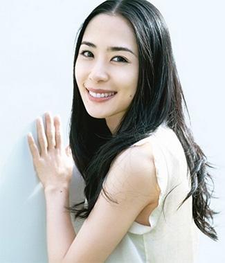 40代女優の髪型「深津絵里」さん」01