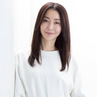 40代女優の髪型「鈴木杏樹」さん」01