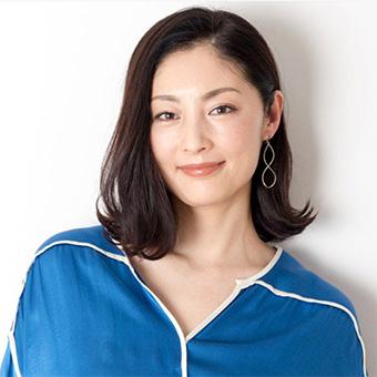 40代女優の髪型「常盤貴子さん」01