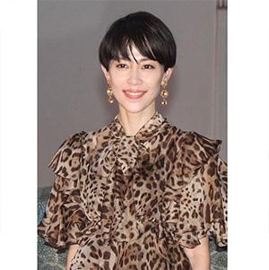 40代女優の髪型「木村佳乃さん」02