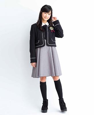 ラブトキシックの卒服コレクション2020 no.3