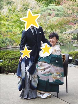 芸能人ママの七五三「田丸麻紀さん」