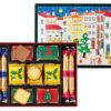 【2019】クリスマス限定!お菓子のギフトセット10選|手土産やプレゼントにおすすめ♪