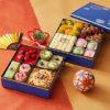 【2020◆最新スイーツおせち】お正月の手土産に!和菓子&洋菓子のおせち風お菓子を集めました