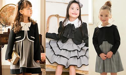 入学式スーツの安くて可愛い通販ショップおすすめ5選!