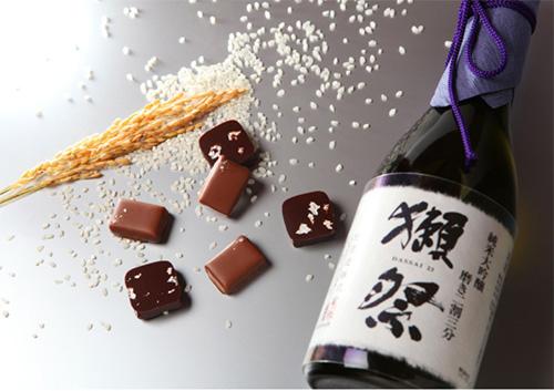 日本酒入りチョコレートのおすすめ10選!