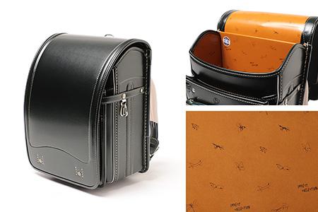 大峽製鞄 × Insect Collection × こども ビーム ランドセル03