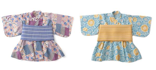 女の子の浴衣おすすめ「プティマイン」02