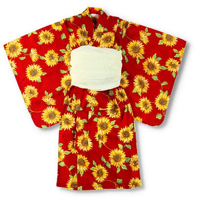 女の子の浴衣おすすめ「ブランシェス」01