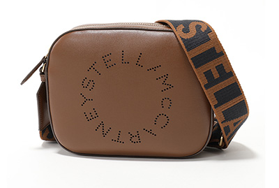 ステラマッカートニーのミニショルダーバッグ