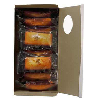 2020年ハロウィン限定パッケージのお菓子「アンリシャルパンティエ」02