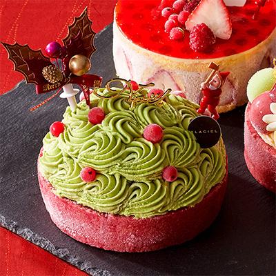 2020年クリスマスのアイスケーキのおすすめ12選!