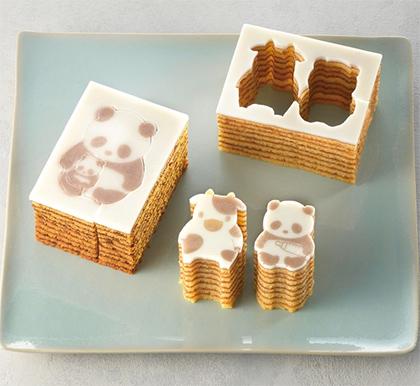 お年賀干支のお菓子おすすめ「カタヌキヤ」