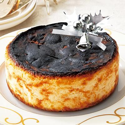 クリスマス限定チーズケーキ「メゾンショーダン」