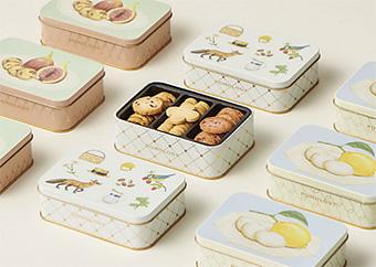 缶入りクッキーのおすすめ「ポモロジー」02