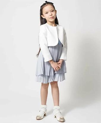 女の子の入学式スーツ・ワンピースおすすめ「アーヴェヴェ」02