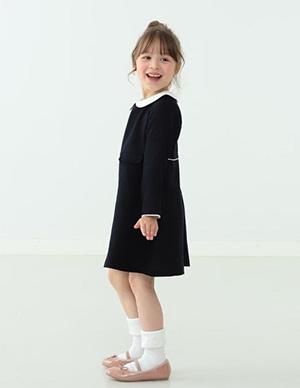 「ビーミング」女の子のセレモニースーツ01