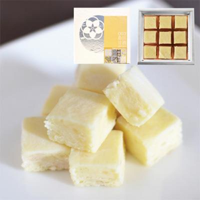 日本酒のチョコレート「島田甘酒」