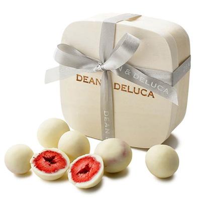 いちごのチョコレート「DEAN&DELUCA」01