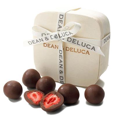 いちごのチョコレート「DEAN&DELUCA」02
