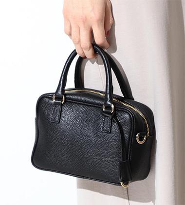 セレモニーにおすすめのブランドバッグ「ジャンニノターロ」