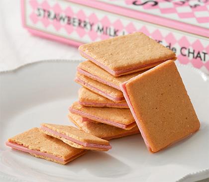 ホワイトデーにおすすめのクッキー「ルタオ」01