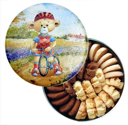 ホワイトデーにおすすめのクッキー「ジェニーベーカリー」